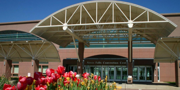 Sioux Falls Convention Center